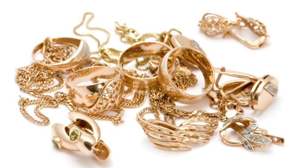 Jewelry Repair Tustin
