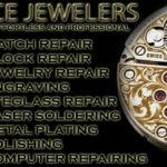 Watch Repair Tustin