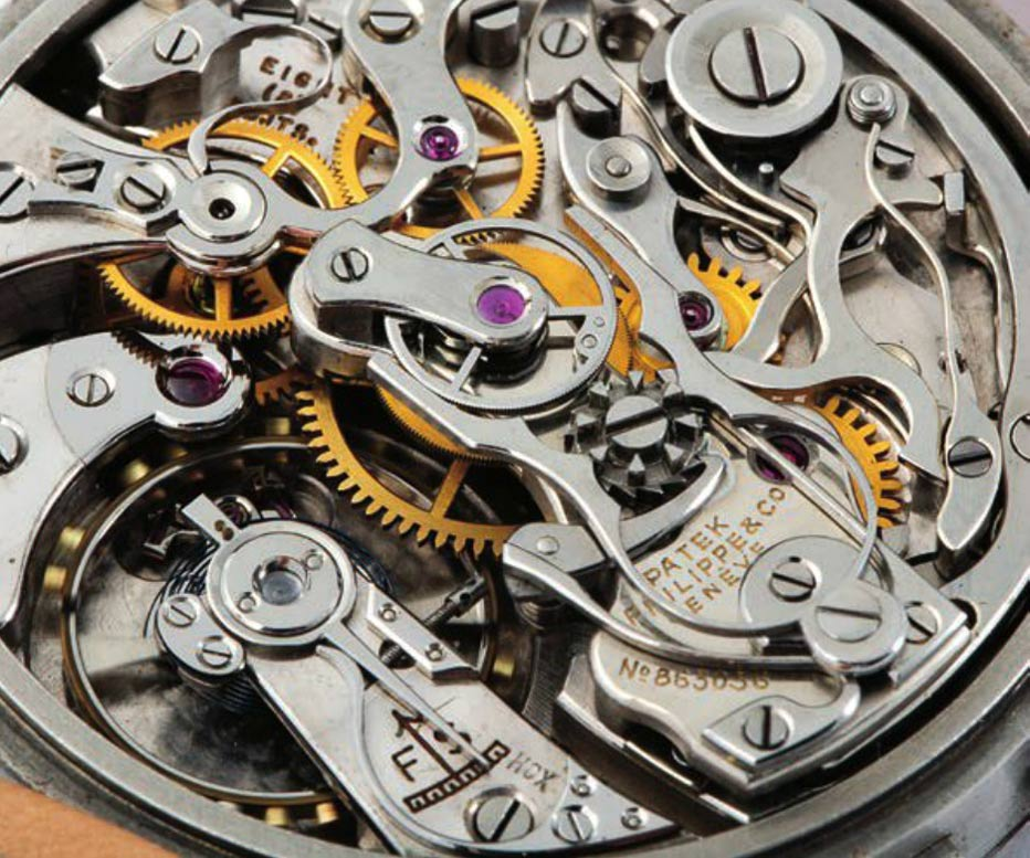Luxury Watch Repair Service