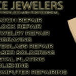 Watch Repair By Mail