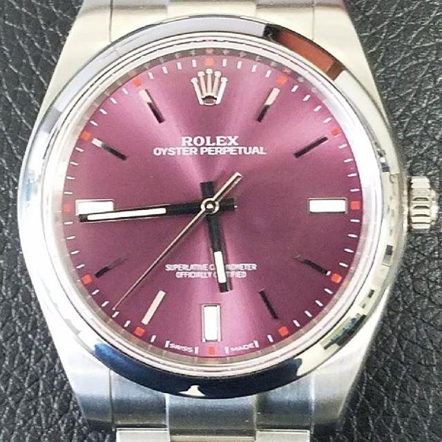Rolex Watch Repair & Overhaul #watchrepair