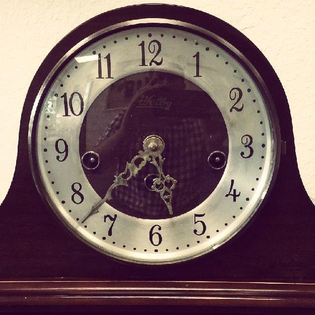 Mantel Clock Repair and Overhaul #clockrepair #watchrepair