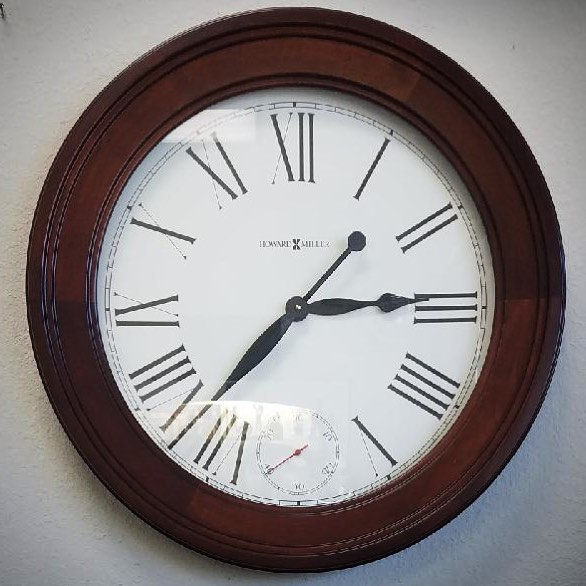 Wall Clock Repair #clockrepair #watchrepair