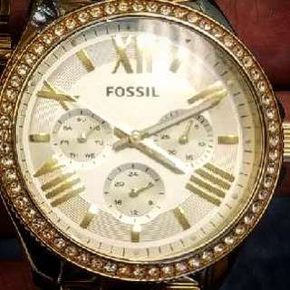 Fossil Watch Overhaul and Repair #watchrepair