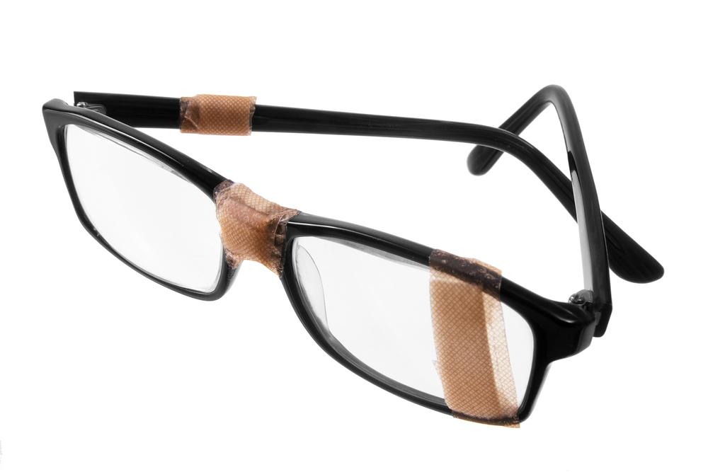 Eyeglass Repair Irvine