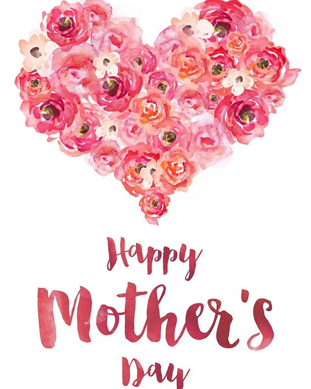 Happy Mother's Day from Time Palace Jewelers #watchrepair